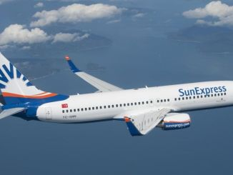 sunexpress starts shipping operation