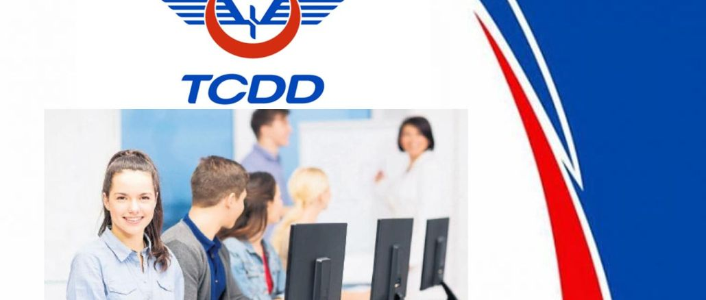 tcdd vocational education and summer internship applications are postponed