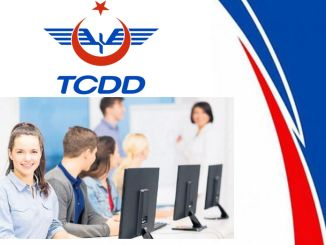 tcdd vocational education and summer internship applications are postponed
