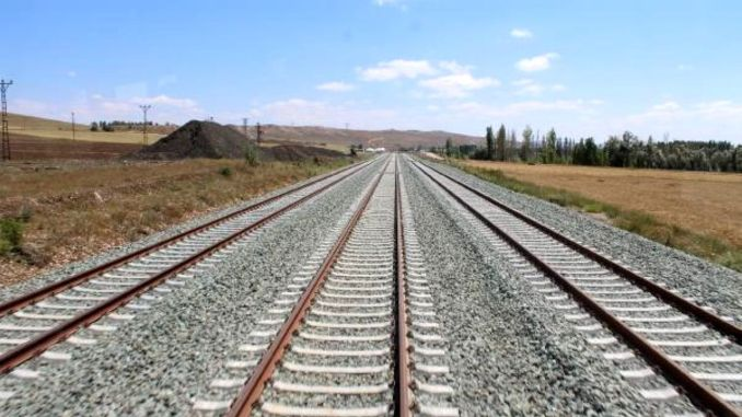 Ustgecit in ulukisla bogazkopru line and the result of the tender