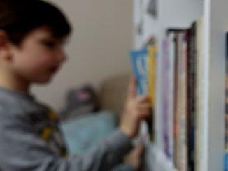 子供向けのブックリストが幼児向けに発行されました
