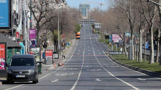 Se explican detalles de la restricción de calles que se aplicará este fin de semana en la provincia.