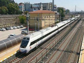הרכבת המהירה לא תפסיק במחוזות קוקאלי וסקריה!