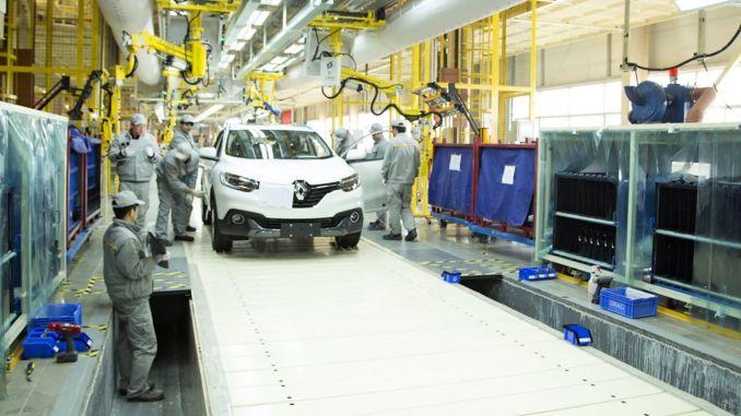 Renault postavlja osobu
