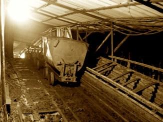 Amasya keltische Mine