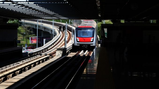 how to get to public transport on the weekend in ankara