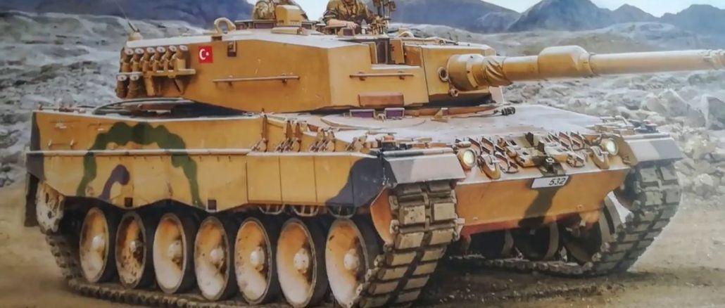 bmc adet leopard a tankini modernize edecek