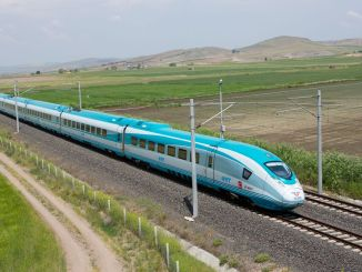bursa bilecik high standard railway