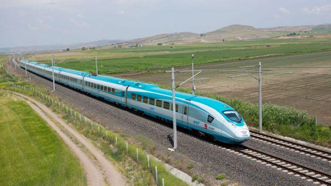 bursa bilecik high standard railway