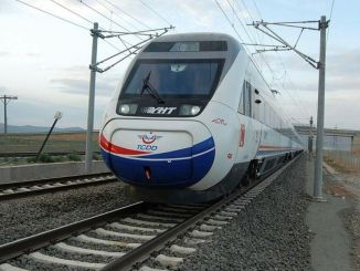 bursa osmaneli high standard railway