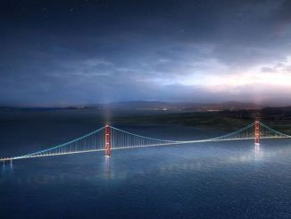 podul canakkale va intra în serviciu în martie
