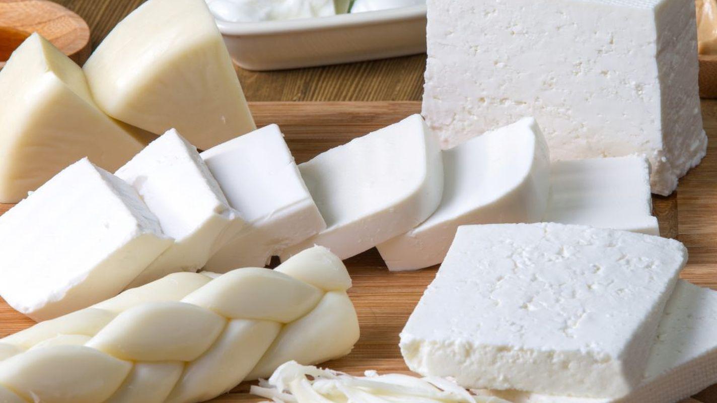 Der Export von Kinomilch und Milchprodukten eröffnete es