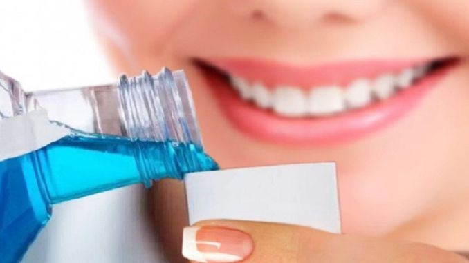 Ефективен метод за предотвратяване на промиване на устата на корона