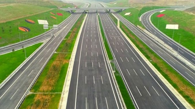 the date of the Denizli Aydin highway tender has been announced