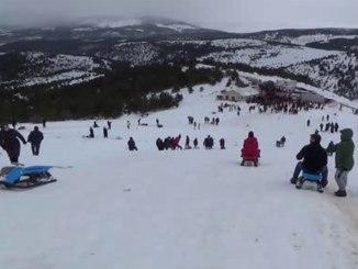 derbent kayak merkezi