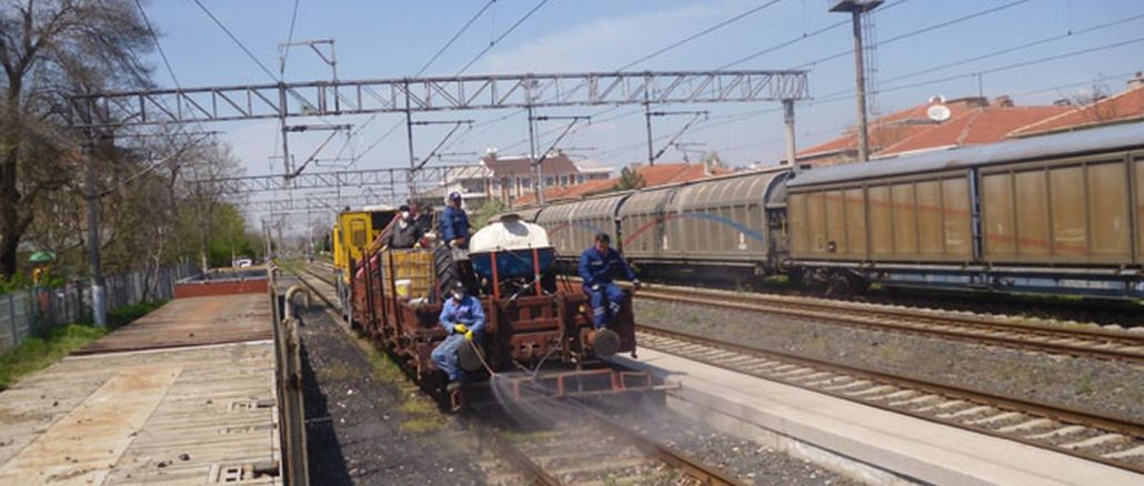 תשומת לב תוקדש בין תחנות הרכבת סיבס קייסרי.