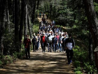 ekrem imamoglu kept his word ataturk urban forest opened to service