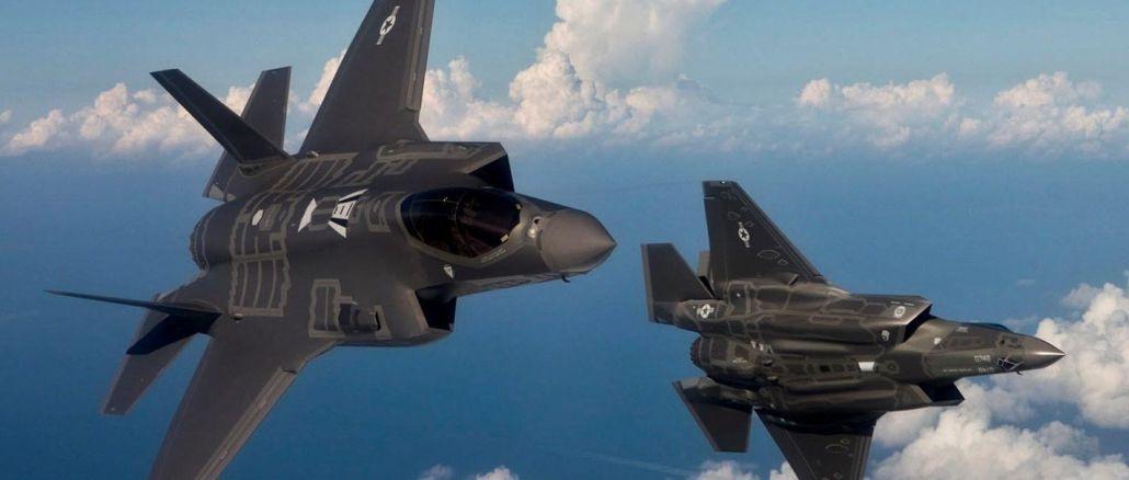 f-35 nasil bir ucak