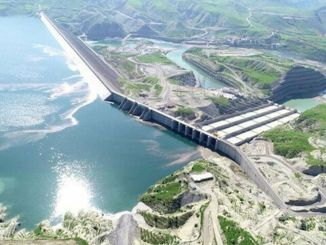 ilisu dam will contribute annually to the economy