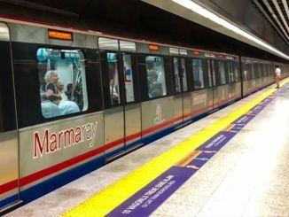 In Istanbul nahm die Zahl der Fahrten mit öffentlichen Verkehrsmitteln zu.