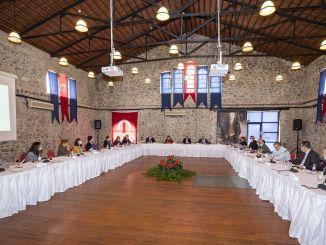 Ban vệ sinh du lịch İzmir được thành lập
