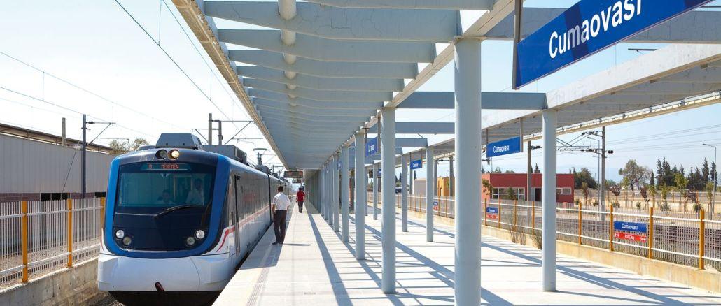 حمل و نقل عمومی در ازمیر چگونه خواهد بود؟