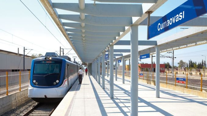How will the public transportation in izmir be?