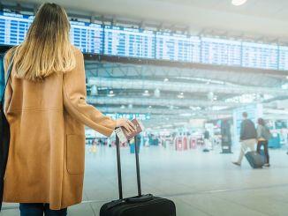 lucrăm pentru un nou certificat pentru aeroporturile fără coronavirus