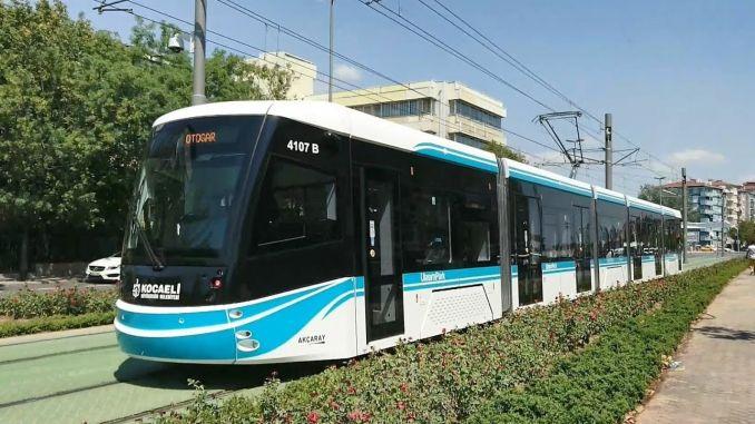Will the transportation be free at the holiday at Kocael, will Akcaray work at the holiday?