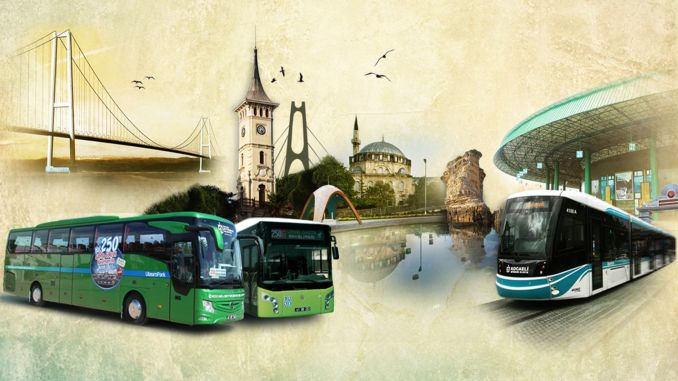 Transportasi gratis ke petugas kesehatan di Kocael telah diperpanjang hingga Juni