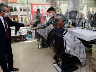 După coronavirus, măriți la taxele de coafor și frizer