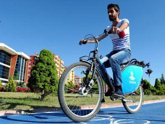 kenderaan pengangkutan yang ideal untuk melindungi daripada coronavirus