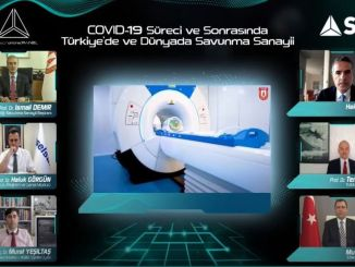 Kovid and after a process in Turkey and the world in defense industry