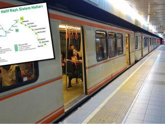 mapa at istasyon ng ruta ng mamak metro