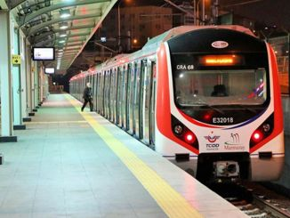 month for marmaray and baskentray healthcare workers
