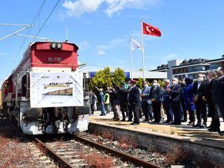 הרכבת שעברה ליד מרמארי הגיעה לטקירדגה