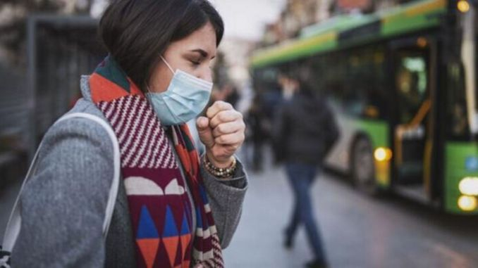 How pollen allergy shows asthma and covid infection