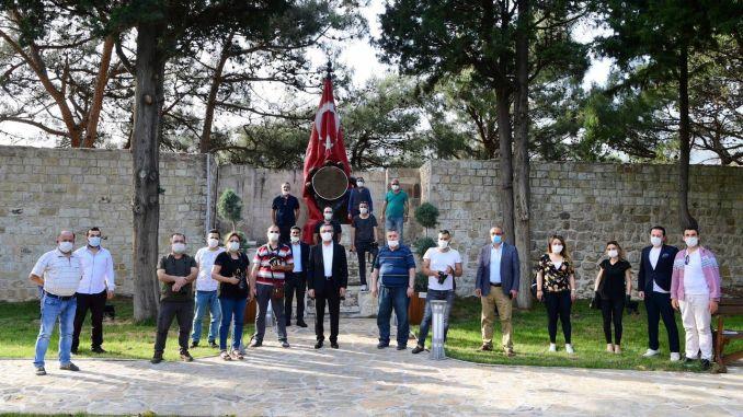 הרכבל ייבנה לטירה ההיסטורית
