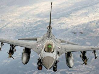 Türkische Operation im Gebiet von Asos im Norden des Irak