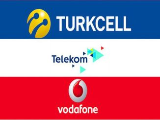 Free gb internet campaigns during the turkcell vodafone and turk telekom ramazan feast