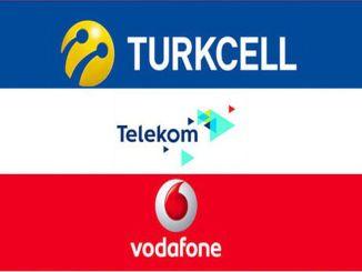Campanii gratuite de internet gb în timpul sărbătorii turkcell vodafone și turk telekom ramazan