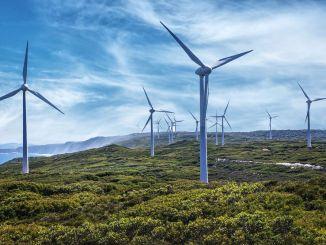 Турски дневни рекорд била је прљавштина у производњи обновљивих извора енергије