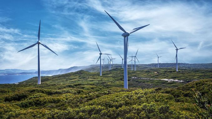 turkey daily record was dirt in renewable energy production