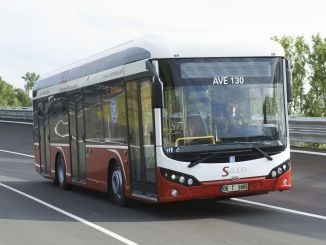 BozankayaTransfer of Electric Bus Projects to Karsana