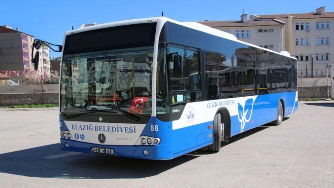Javni prijevoz besplatan za polaganje ispita LGS u Elazig-u