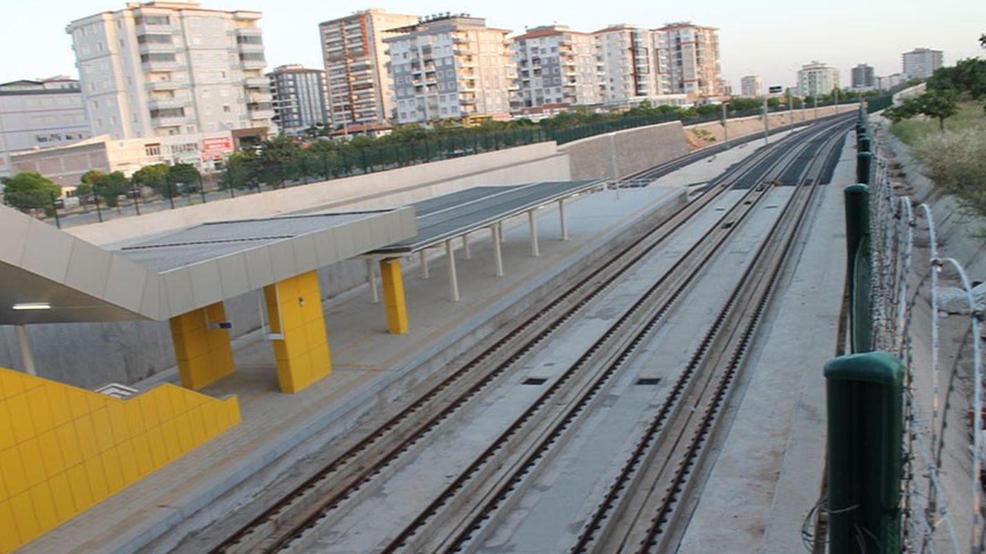 Gaziray Commuter Line What Condition