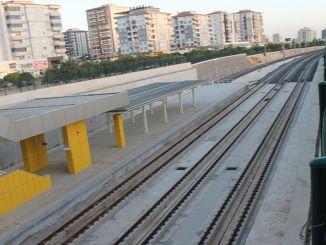 Gaziray Commuter Line Qué condición