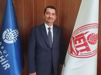 Alper Bilgili Appointed to IETT General Directorate