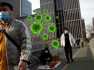 تتوسع مناطق الحجر الصحي في بكين