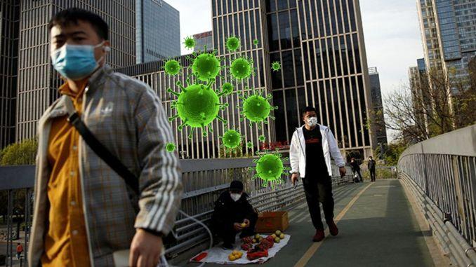 Quarantine areas expand in Beijing